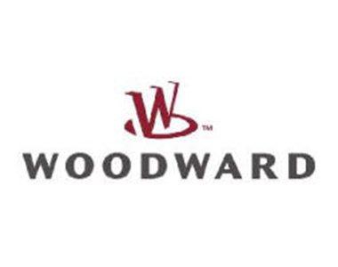 Woodward 5417-551