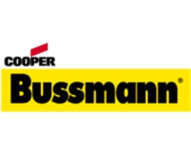 Bussmann C519-125-R