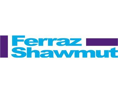 Ferraz Shawmut R320589