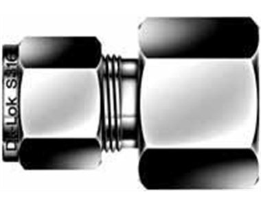 Dk-Lok DCF 6-4N-S
