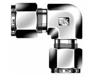 Dk-Lok DLR 8-4-S