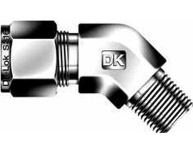 Dk-Lok DLBM 8-8N-C