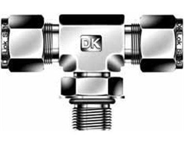 Dk-Lok DTBS 4-4UP-S