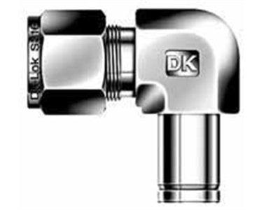 Dk-Lok DLA-12-S