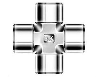Dk-Lok GX-16N-S
