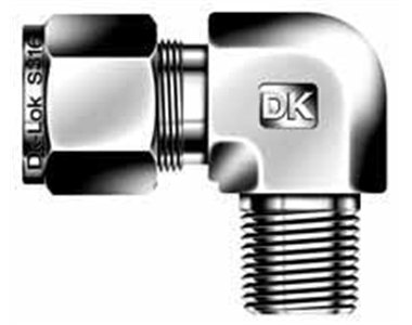 Dk-Lok DLM 15M-8R-S
