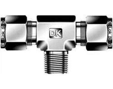 Dk-Lok DTBM 6-6N-C
