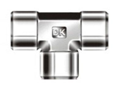 Dk-Lok GT-8N-10K-S