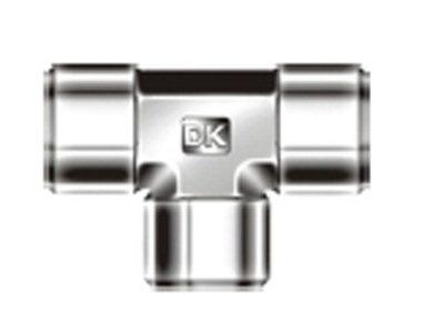 Dk-Lok GTSW-10T-S