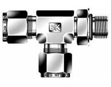 Dk-Lok DTRS 6-6UP-S