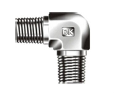 Dk-Lok GLM-8N-C
