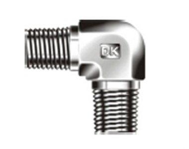 Dk-Lok GLM-8N-10K-S