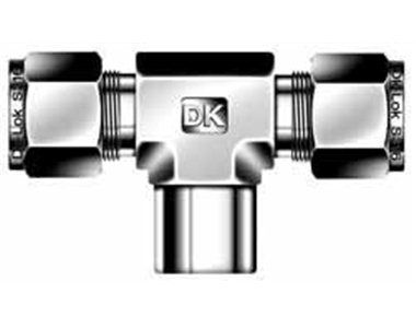Dk-Lok DTBF 12M-6N-C