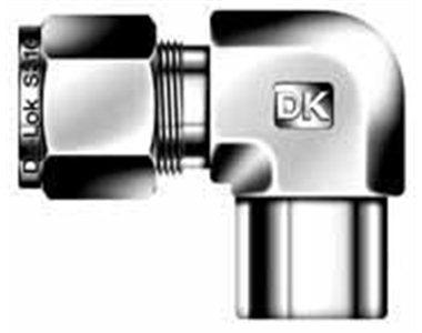 Dk-Lok DLSW 6-6-S