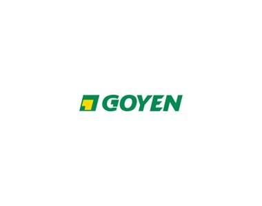 Goyen 12BW2-LUBNA-6C81