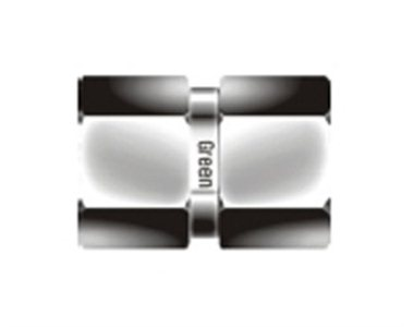 Dk-Lok GCGR12-8N-S