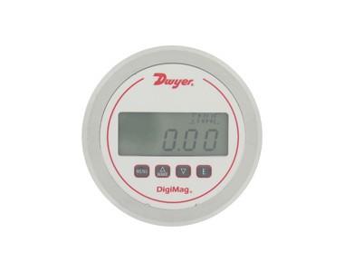Dwyer DM-1208