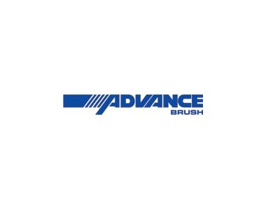 Advance Brush 410-81457