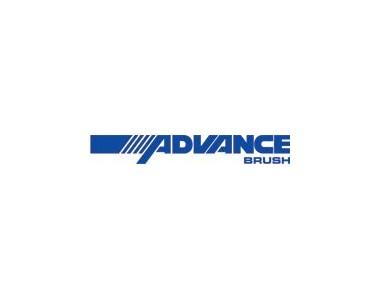 Advance Brush 410-81457