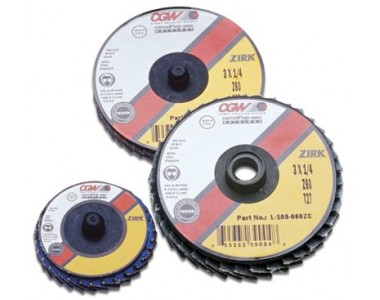 CGW Abrasives 421-30004