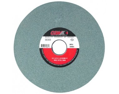 CGW Abrasives 421-34656