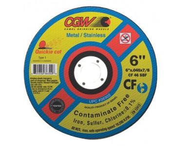 CGW Abrasives 421-35515