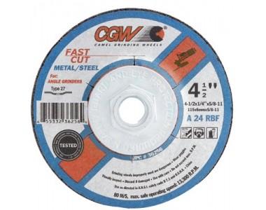 CGW Abrasives 421-35610