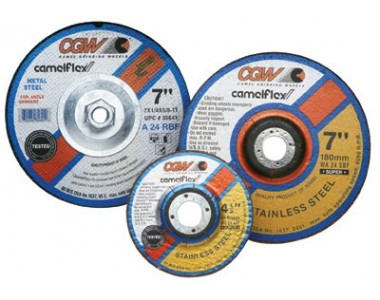 CGW Abrasives 421-35640