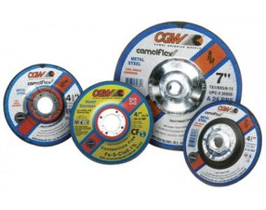 CGW Abrasives 421-35676