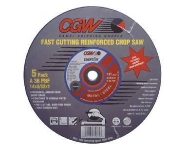 CGW Abrasives 421-35686