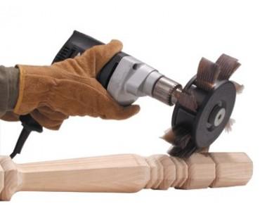 Merit Abrasives 481-08834111051