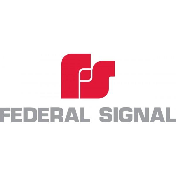 Wmxc Sb By Federal Signal