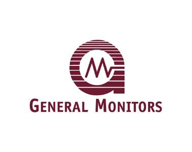 General Monitors 2602A-4-1-00-3-3-3-0-1