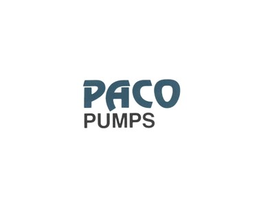 PACO K1802 | Pump Part