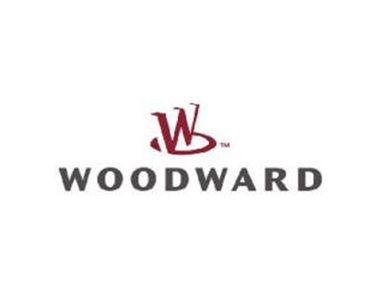 Woodward 8250-553E