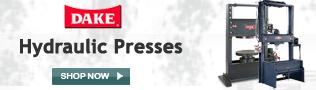 dake presses